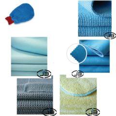 Microfaser Professional Reinigungs Set