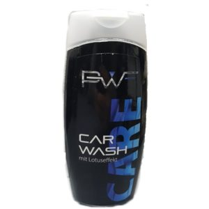 Bruxsafol Wrap Care PWF Shampoo