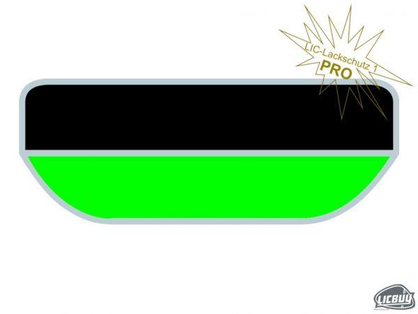 Lackschutz PRO Griffschale VARI 4 für T6