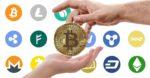 kryptowährung Zahlung via Bitcoin bei MTI