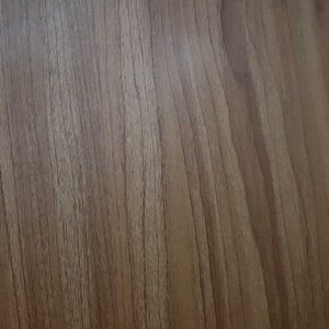 Alu Blech Holzoptik Wilde braune Walnuss LIC-HO-W302